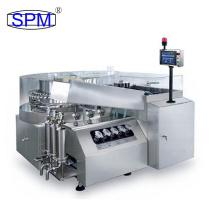 KCQ Series Ultrasonic Washing Machine