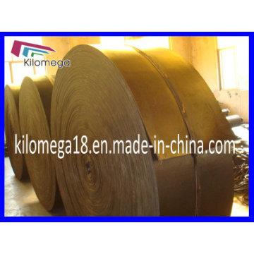 Ep600 / 4 Gummi-Förderband nach Iran