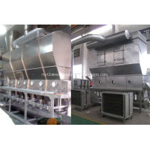 Mannitol Continuous Boiling Dryer