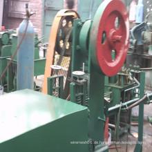 Drahtstangen Richt- und Schneidemaschine