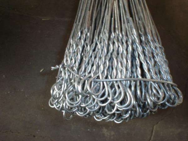 Loop Baling Wire Ties