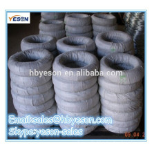 low price galvanized binding iron wire / galvanized wire