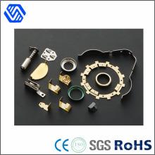 Estampado de encargo del metal de la precisión de la fabricación de las piezas de metal