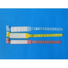 Plastic ID Band für Großhandel