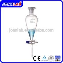 Entonnages de séparation de laboratoire JOAN