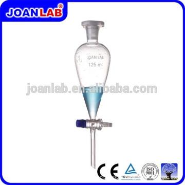 Embudos de separación de laboratorio JOAN