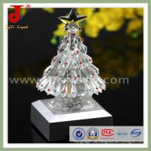 Árbol de Navidad Crystal Clear Music (JD-CT-101)
