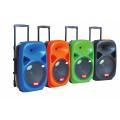 Trolley Colorful Hot Sale Speaker F-28