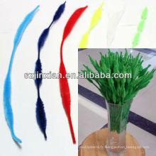 Pièces générales colorées de décapants de tuyau, décapant de pipe de fil