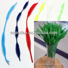 Colorful General Pipe Cleaners Parts,Wire Piper Cleaner
