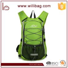 Deporte de los cosméticos de los productos de China que camina la mochila que acampa de las mochilas con prenda impermeable