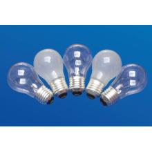 Ampoule à incandescence de 40W/60W/75W100W