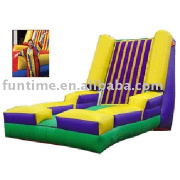 Sports Game/toys/inflatable toys/amusement parks/velcro wall/inflatable sports game/inflatable game