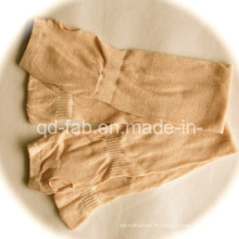 Gants en coton à manches longues Anti-UV en chanvre, gants sans doigts ultraviolets