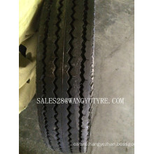 Natural Rubber Bias Truck Tire 7.00-15 Sh-178