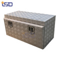 Wholesale Double Iron Wire Aluminum Tool Boxes For Car Trunk Wholesale Double Iron Wire Aluminum Tool Boxes For Car Trunk