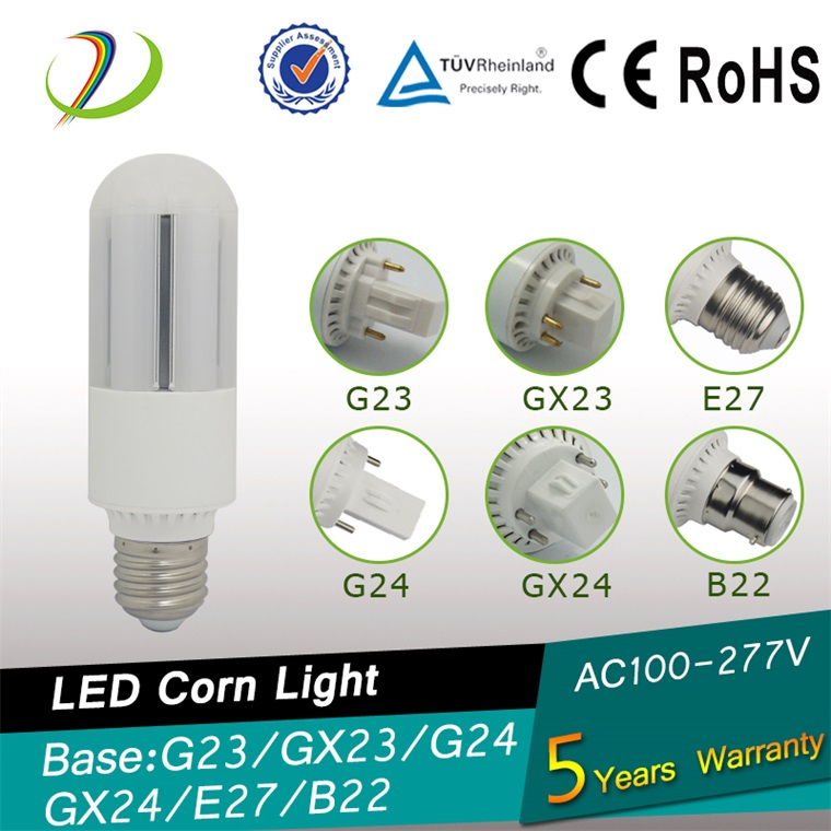 Small size Indoor LED Corn Light