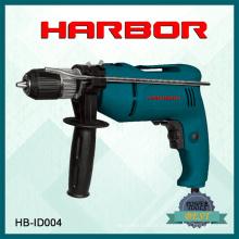 Hb-ID004 Yongkang Porto 2016 Pedra Quente Processamento Machinery Impacto Broca Z1j
