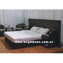 Мебель для гостиничных номеров Rattan Wicker Bp-B28