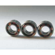 Extra Small Ball Bearings and Miniature Ball Bearings (Metric Design)