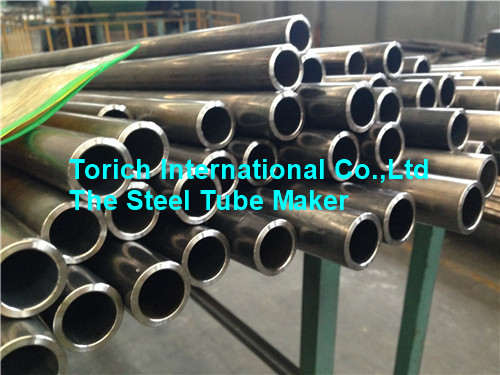 GB/T8163 Steel Tube