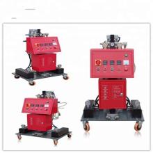 Máquina de aislamiento de espuma de aerosol de poliuretano de alta presión