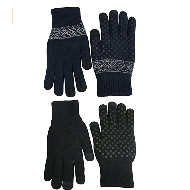 Promotional Knitted Gloves