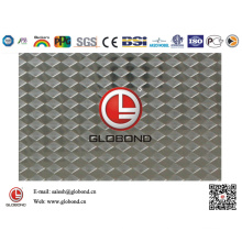 Globond Stainless Steel Wall Panel 013
