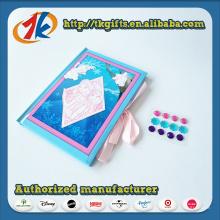 Beautiful Kids Notebook avec des autocollants