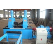 22kw Electric Motor Flange Straighter H Beam Production Line,h Beam Welding