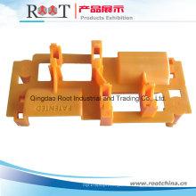 Пластичные части для упаковочных материалов