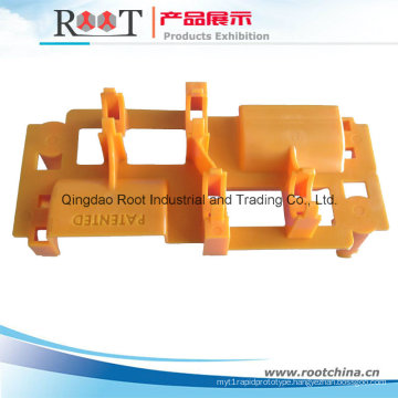 Plastic Parts for Packing Materials