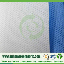 Nonwoven Non Flammable Fabric to Upholster Furniture