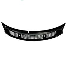 professional car parts auto grille moulding maker custom plastic injection molding service