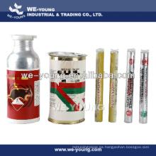 Fosfuro de aluminio 56% Tb, Quickphos, tubo de alumbre, fumigante