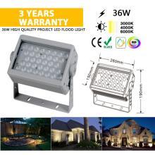 lampe de haute qualité RGB Ip65 Aluminium Rgb ourdoor