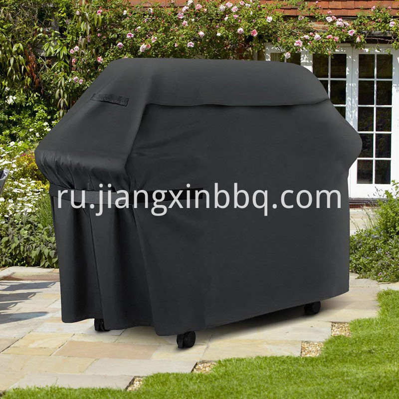 Premium Grill Cover Heavy Duty Gas Gri