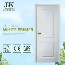 JHK-S01 Hinges Wooding Doors 2 Panel Interior Doors Used Interior Doors For Sale