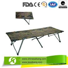 Folding Camping Bed für Zelt Verwendung mit Professional Service