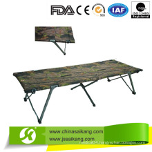 Folding Camping Bed for Tent Use with Professional Service