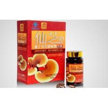 Organic Reishi Mushroom Ganoderma Lucidum Extract Reishi Mushroom Extract