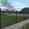 Lowest Price Traffic  Zinc Steel Guardrail Fence