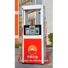 safe advanced fast filling electric gas pump