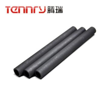 High Density Lubricate Heat Exchange Carbon Graphite Tube