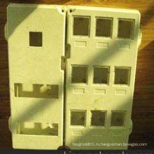 коробка впрыски abs пластичная электрическая для прессформы распределительной коробки впрыски с хорошим качеством
