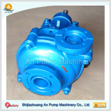pump station heavy duty solid slurry pump