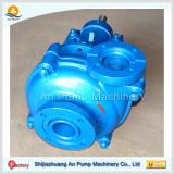 pump station heavy duty solid slurry pump