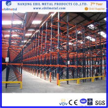Ebil Drive in Racking for Warehouse Solution