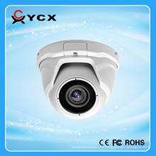 La plus récente caméra IP 2MP ultra basse lumière P2P IR Night Vision Surveillance Digital StarLight CCTV Camera pleine couleur