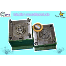 custom made plastic injection mould making
